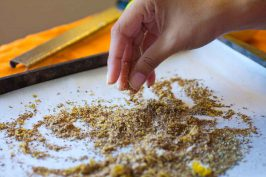Lemon Cumin Salt