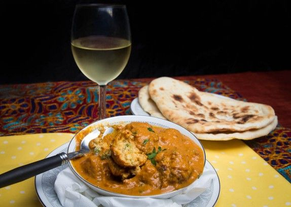Cabbage Kofta by Indiaphile.info