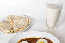 Egg Curry by Indiaphile.info