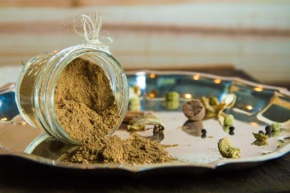 Chai Masala by Indiaphile.info