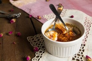 Rose Creme Brulee by Indiaphile.info