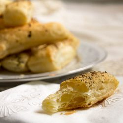 Khari Biscuits