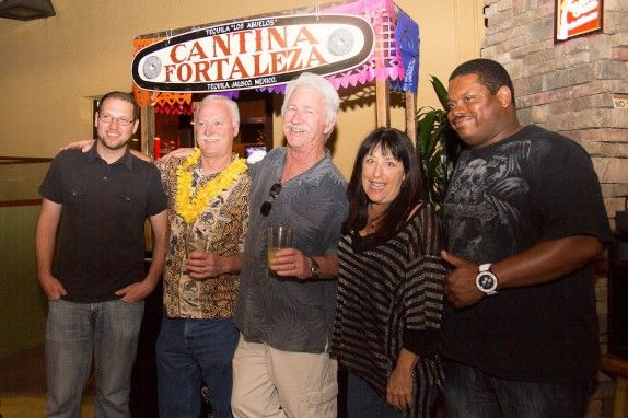 Margarita Contest at Playa Grill - Indiaphile.info