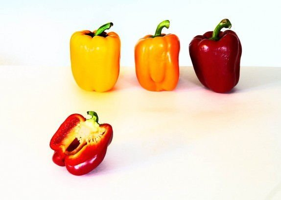 Chili Paneer by Indiaphile.info
