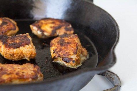 Chicken Tikka Masala by Indiaphile.info