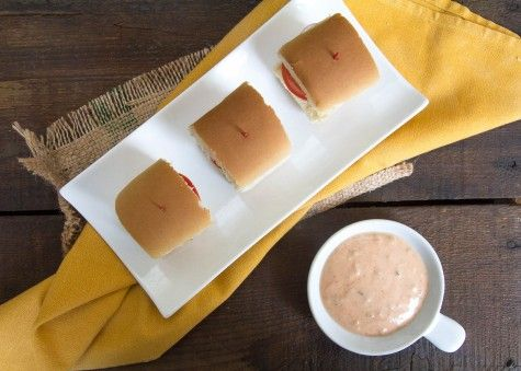 Potato Sliders recipe by Indiaphile.info