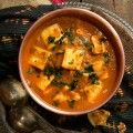 Paneer Makhani recipe at Indiaphile.info