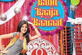 Band Bajaa Baaraat (Wedding Planners) movie poster