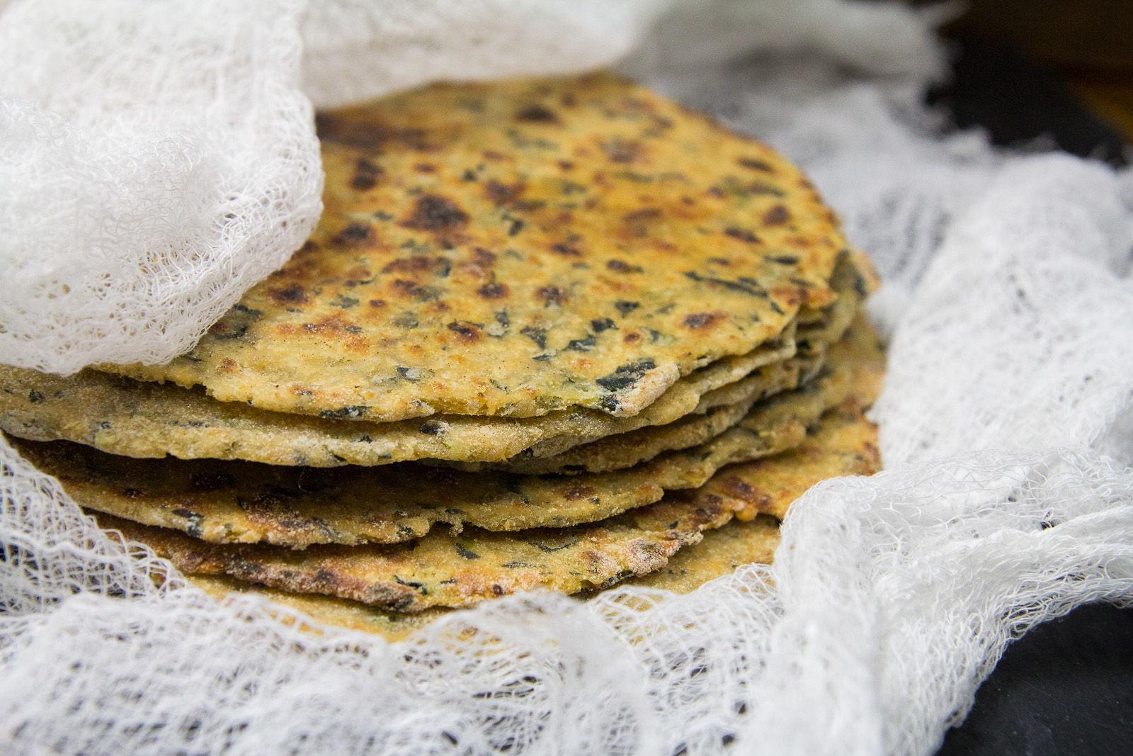 Kale quinoa paratha indiaphile kale quinoa paratha recipe by indiaphilefo forumfinder Image collections