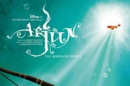 Arjun: The Warrior Prince