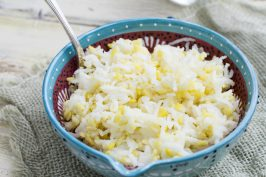 Khichdi recipe by Indiaphile.info