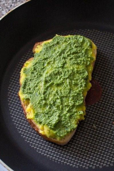 Potato Sandwiches recipe by Indiaphile.info