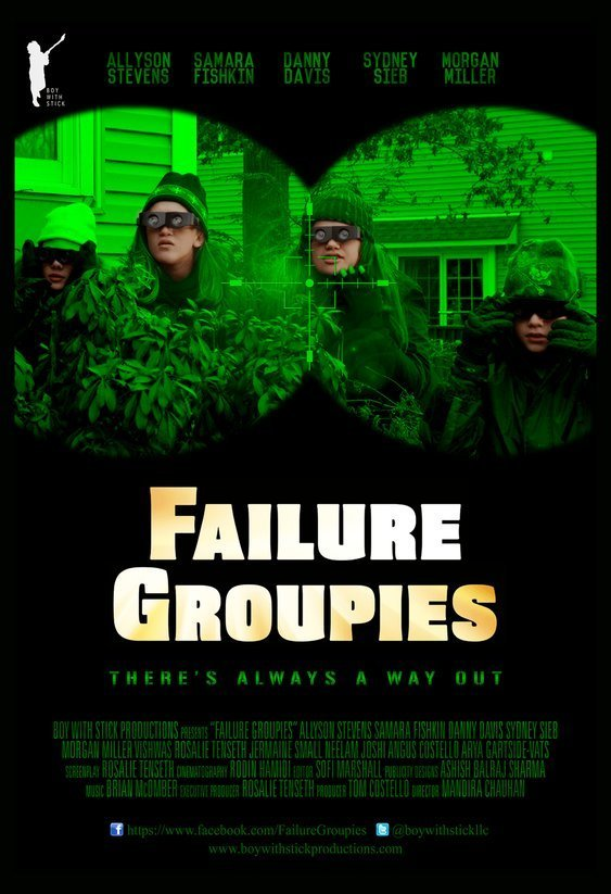 Failure Groupies