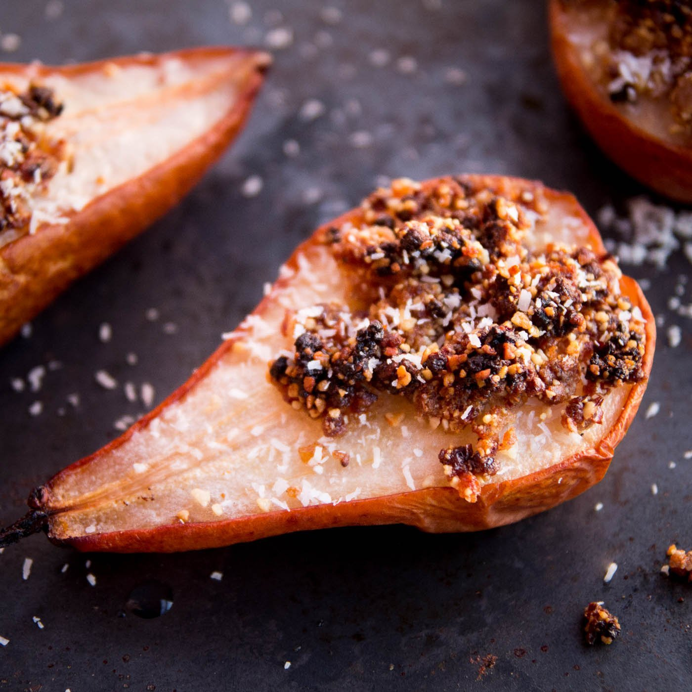 Baked Pears A Healthy Dessert Indiaphile