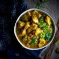 Chicken Jalfrezi recipe by Indiaphile.info